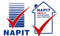 NAPIT and Part P Registered