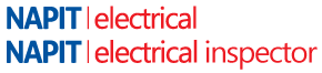 NAPIT Electrical and NAPIT Electrical Inspection